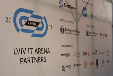 Atman i Host Park promują rozwiązania data center na konferencji Lviv IT Arena