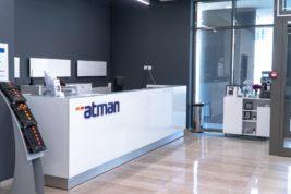 ATMAN-83