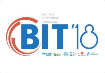 BIT 2018 in Kiev