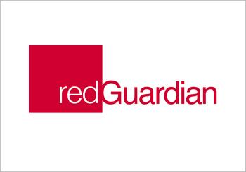 redguardian logo