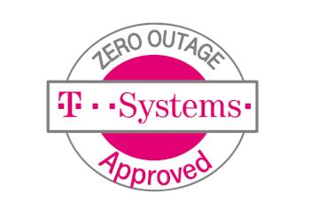 T-Ssytems Zero Outage